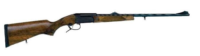 Carabine de chasse 222  Baikal