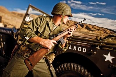 Carabine USM1 cal.22lr
