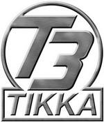 TIKKA T3