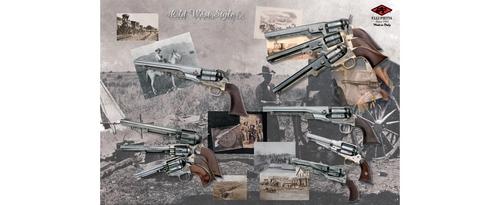 Revolver PIETTA