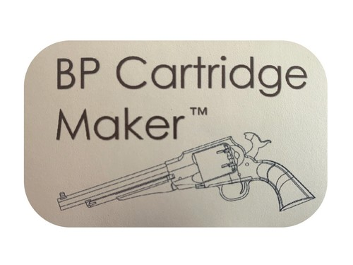 BP Cartridge Maker