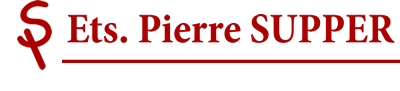PIERRE SUPPER