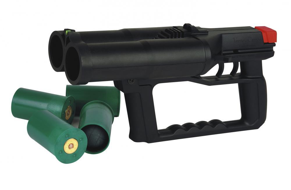 Armes de défense