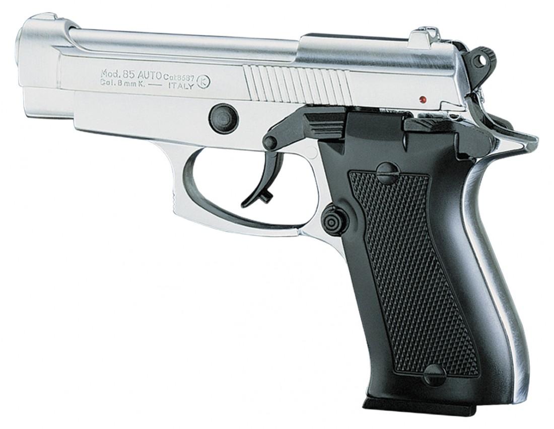 Pistolet d'alarme KIMAR - BRUNI