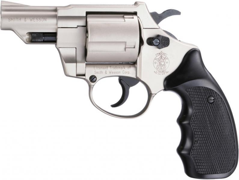 Revolvers à blanc CHIAPPA - KIMAR - UMAREX - ROHM