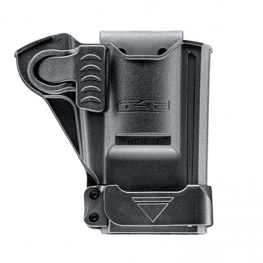 UMAREX Étui pour t4e HDR 50 ram revolver cal.50