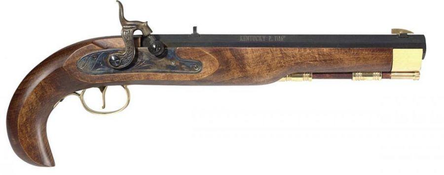 Pistolet ardesa kentucky armes poudre noire sur for Arme defense maison