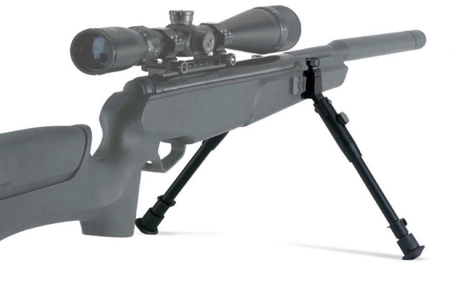 Bipied stoeger pour carabine atac armes de loisirs sur for Arme defense maison