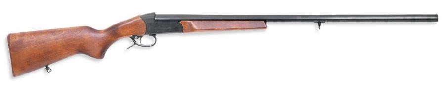 Fusil 1 coup BAIKAL IJ 18 Bois cal.12 Mag (Extracteur) 76cm - Armurerie Lavaux