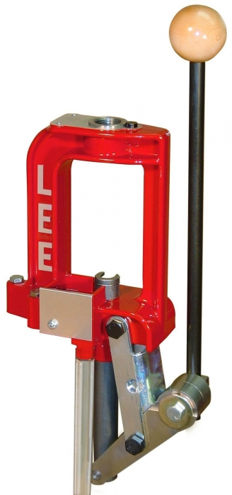 Presse de rechargement Lee Breech Lock Challenger #90588