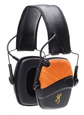 Casque Anti-Bruit electronique BROWNING Xtra Protection