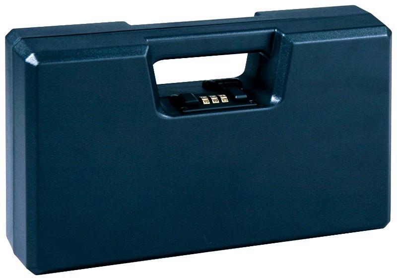 Valise Negrini ABS pour armes de poing (30x17,5)