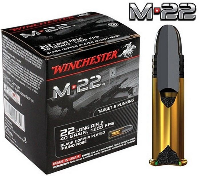 WINCHESTER M22 Target /400