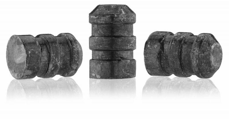 Boite de 50 Balles Maxi PEDERSOLI Cal.44/45 (.454)