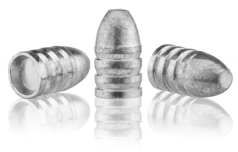 Boite de 50 Balles Minié PEDERSOLI Cal.58 (.580)