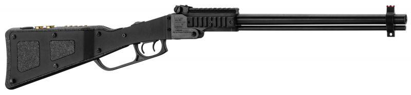 Carabine CHIAPPA Double Badger M6 cal.22lr / 20
