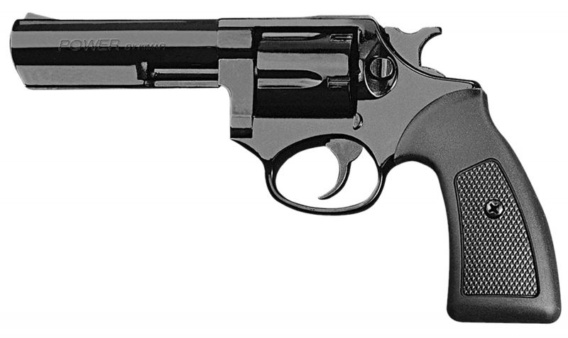 "Revolver CHIAPPA Kruger 4"" Bronzé Cal.9mm R"