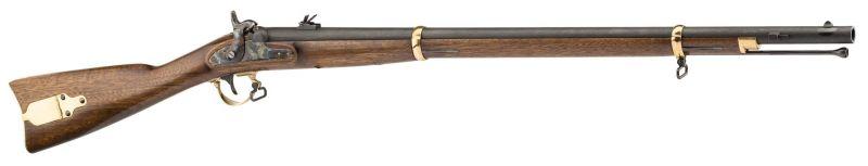 Mousquet à poudre noire CHIAPPA 1863 Zouave Match 33