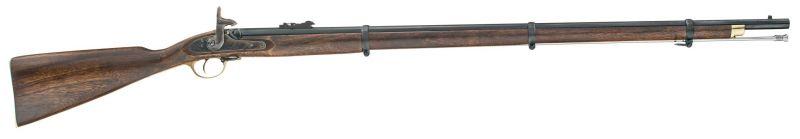 Mousquet à poudre noire CHIAPPA ENFIELD 1853 39
