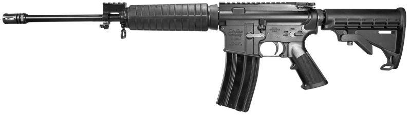 WINDHAM Weaponry AR15 Mod.WW-223 Superlight SRC 16.5