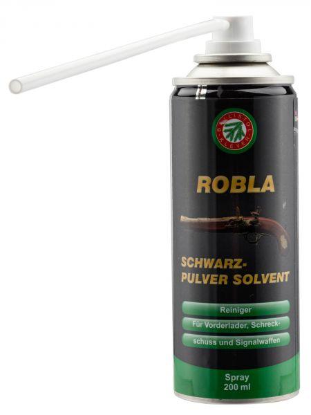 Solvant Poudre Noire Robla BALLISTOL