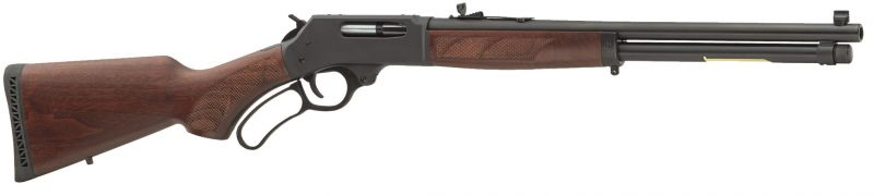 Carabine HENRY Lever Action cal.45-70 Gvt