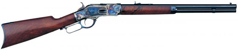 Carabine UBERTI 1873 Short Rifle cal.44-40