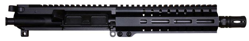 Conversion UPPER AR15 CMMG Banshee Mk4 8