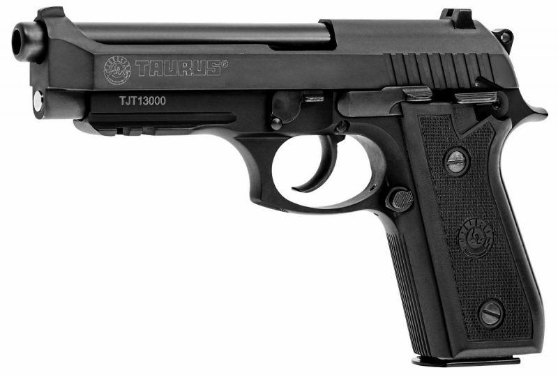 Pistolet TAURUS PT92  Bronzé calibre 9x19