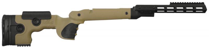 Crosse GRS WARG Mod. REMINGTON 700 BDL LA Marron