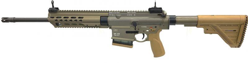 HK MR308 A3 SLIM-LINE HKEY 16.5