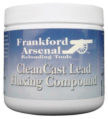 CleanCast Lead Fluxing Composé FRANKFORD ARSENAL