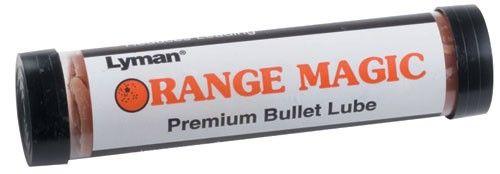Tube lubrifiant des ogives LYMAN Orange Magic Bullet Lube