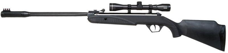 Carabine à air comprimé DIANA Twenty One FBB Synthétique ''Pack''