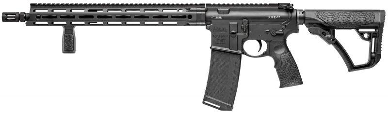 """DANIEL DEFENSE M4 V7 16"""" cal.223 Rem"""