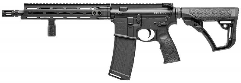 """DANIEL DEFENSE M4 V7 S 11.5"""" cal.223 Rem"""