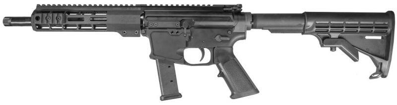 WINDHAM Weaponry AR15 Mod.RSFST M-Lok 9