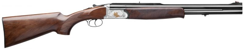 Fusil superposé FAIR PREMIER Luxe Traqueur Slug Battue