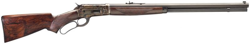 Carabine PEDERSOLI Lever Action Sporting Rifle Mod. 1886 cal.45-70 Gvt
