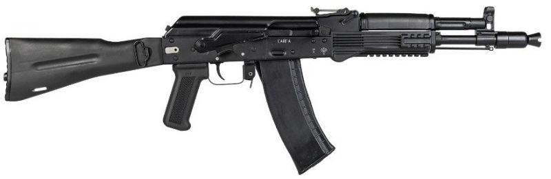 Carabine AK47 IZHMASH KALASHNIKOV SAIGA MK-104 (34,1 cm) cal.7,62x39