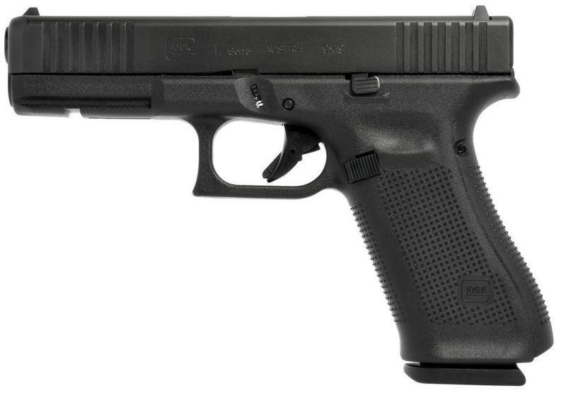 Pistolet GLOCK 17 Gen5 FS cal.9x19