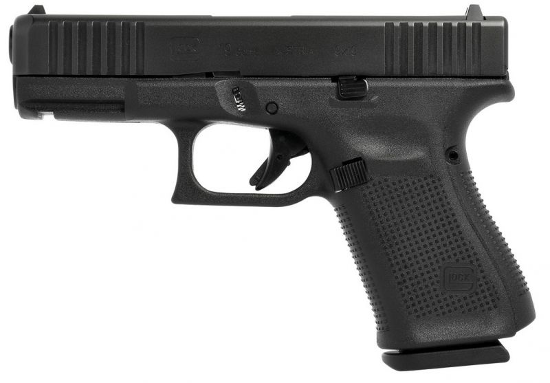 Pistolet GLOCK 19 Gen5 FS cal.9x19