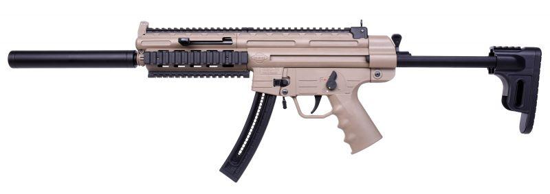 Carabine semi-automatique GSG-16 16.5