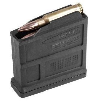 Chargeur MAGPUL PMAG cal.308 Win (5 coups)