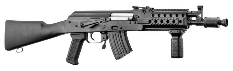 Carabine AK47 WBP Mini Jack (25,9 cm) cal.7,62x39