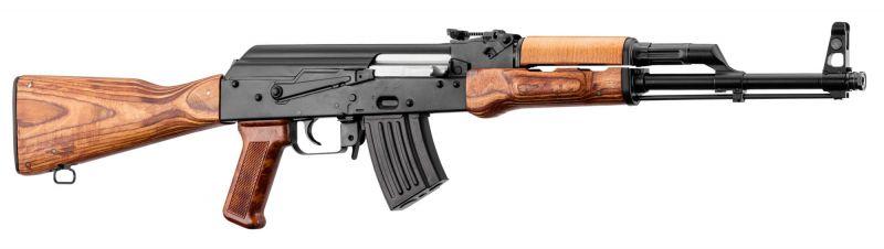 Carabine AK47 WBP Jack Bois (41,5 cm) cal.7,62x39