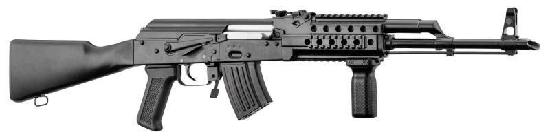 Carabine AK47 WBP Jack Tactical (41,5 cm) cal.7,62x39
