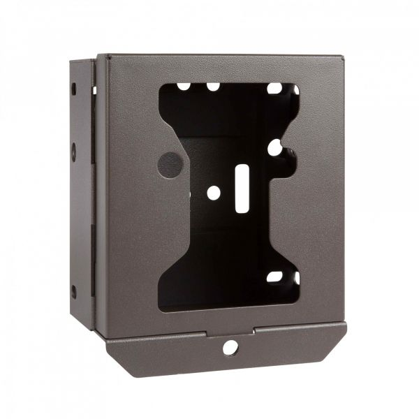 Boitier de sécurité en métal pour piège photo NUM'AXES PIE1023-PIE1037