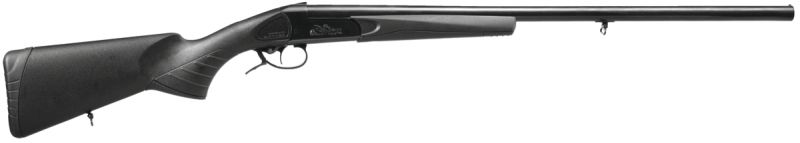 Fusil 1 coup BAIKAL IJ 18 Synthétique cal.12 Mag (Extracteur)
