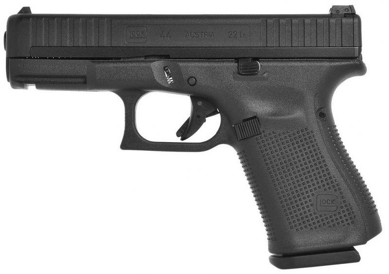Pistolet GLOCK 44 Gen5 FS cal.22Lr